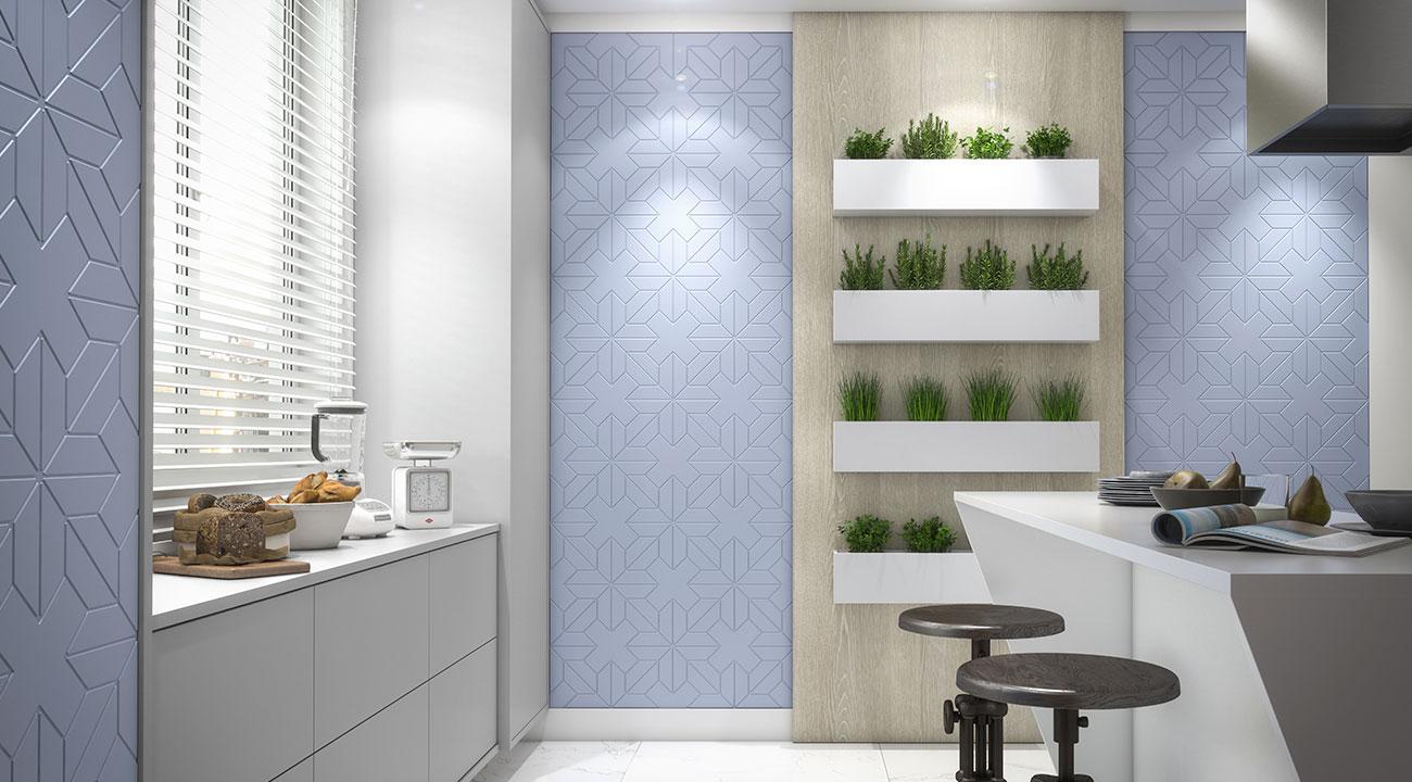 Wall Paneling – ARMAZEM.design
